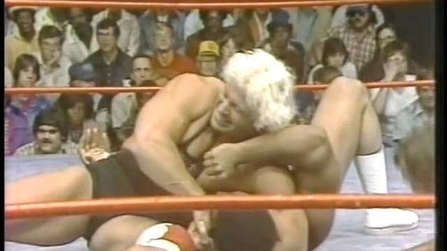 Ken Patera & Pat Kelly VS Bulldog Bob...