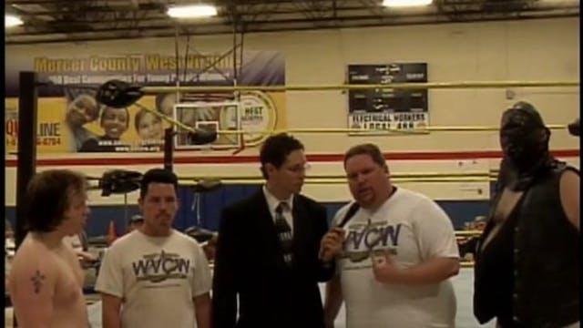 WVCW Episode #144