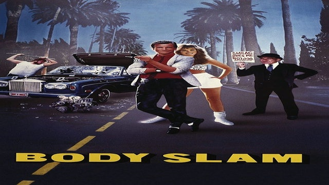 Body Slam the Movie