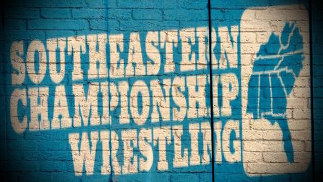 South Eastern Championship Wrestling