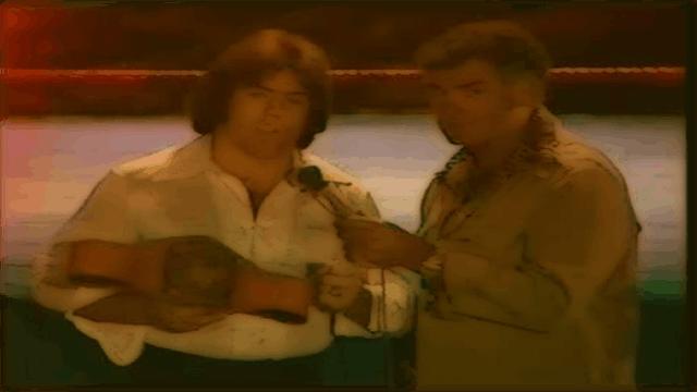 South Western Championship Wrestling