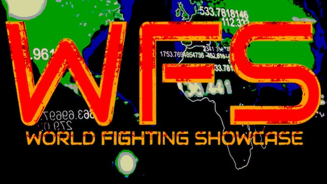 World Fighting Showcase