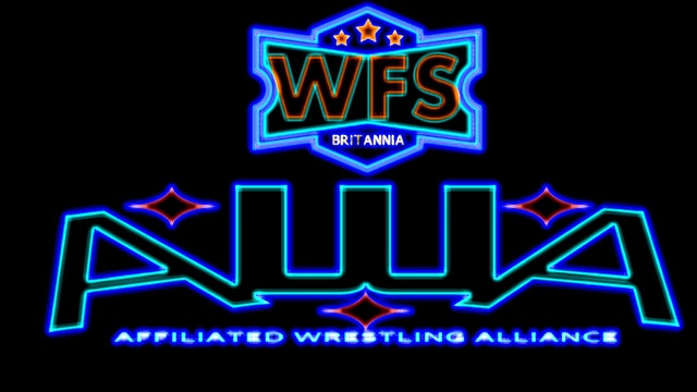 WFS Britannia / Affiliated Wrestling Alliance