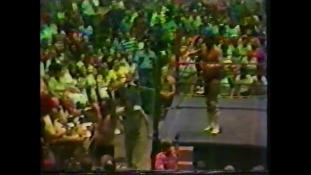 Memphis 7-7-79