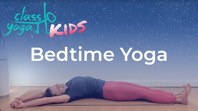 How to get a child to sleep: Bedtime Yoga