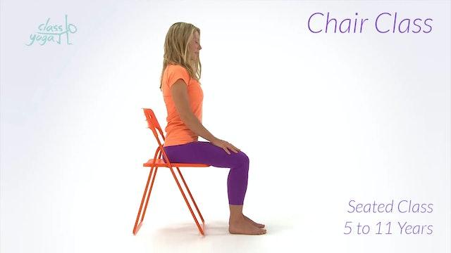 Chair Class