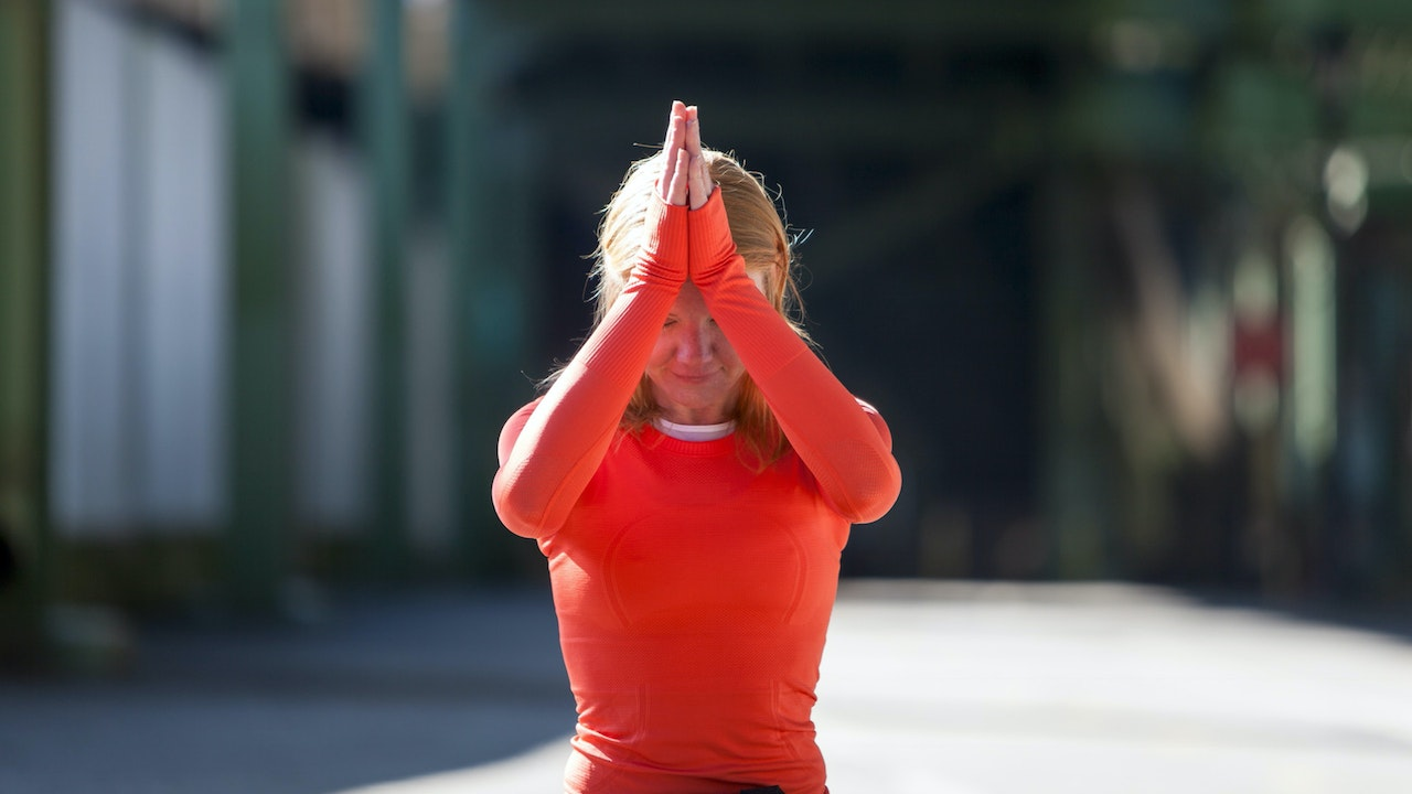 Monthly Yoga Subscription with Claudia Jasper