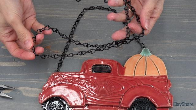 10 - Attaching Chain
