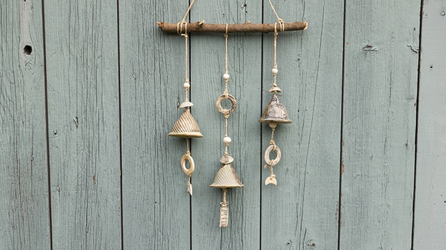 Bell Wind Chimes