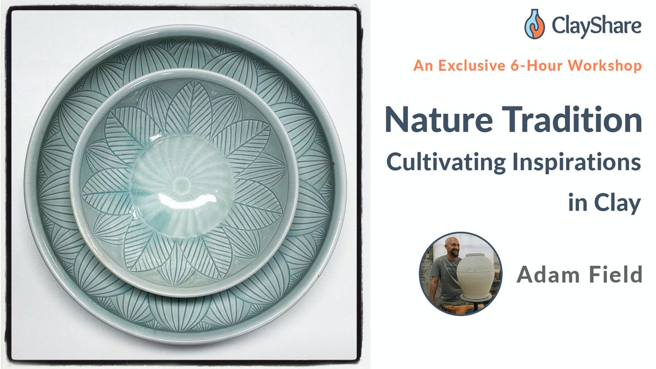 Nature Tradition: Cultivating Inspirations in Clay
