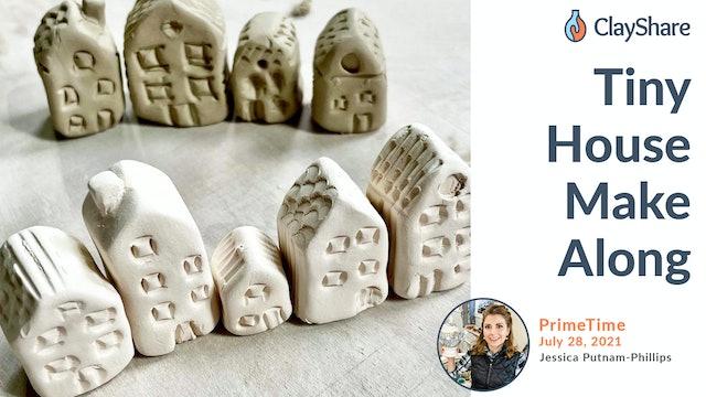 Tiny House Make Along