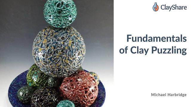 Fundamentals of Clay Puzzling