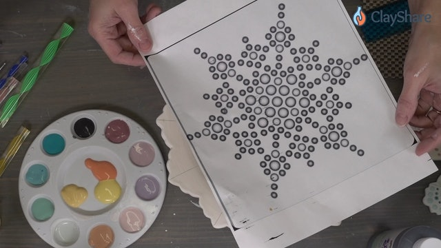 Mandala-Plate-06-Making-Pattern-Pt-1