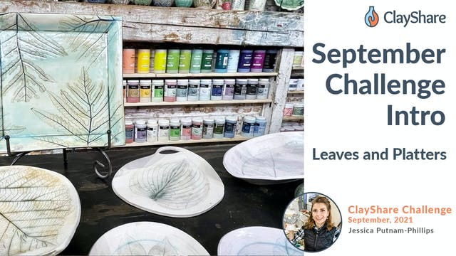 September Challenge Intro