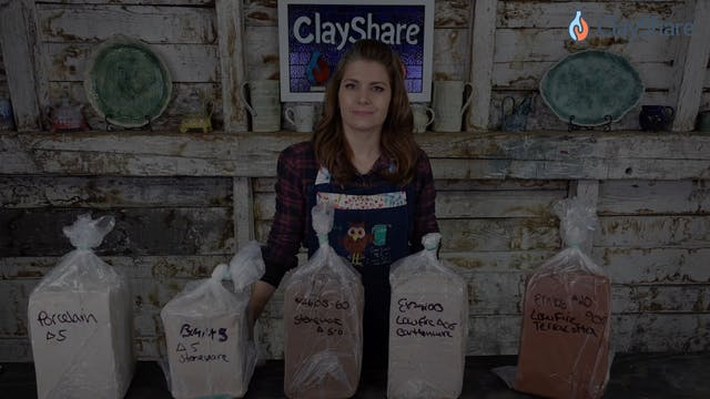 All-About-Clay-Types
