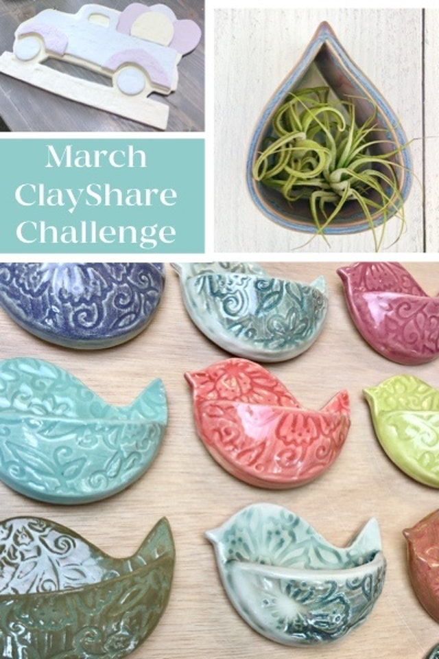 March Challenge Intro