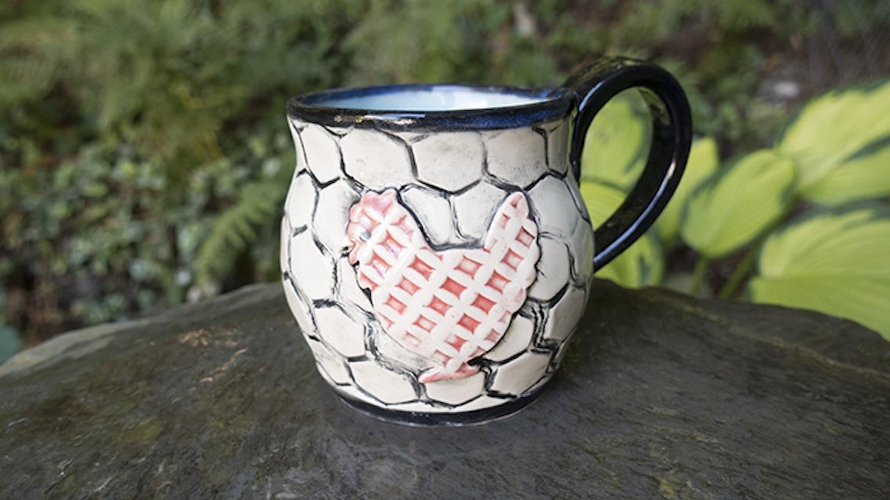 Farmhouse Mug