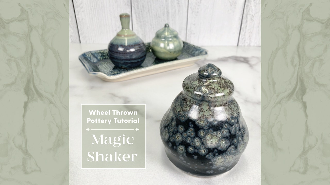 Magic Shaker