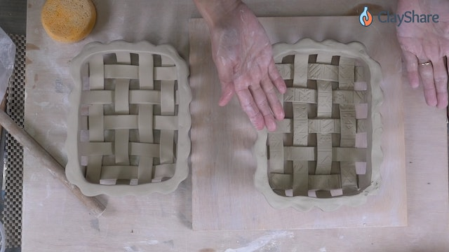 Woven-Basket-06-Removing-Drying