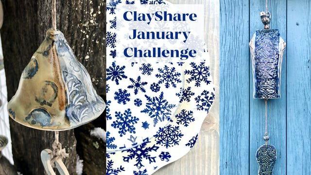 2021 ClayShare Challenge January Intro