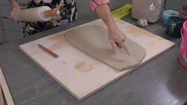 Handbuilt-Texture-Mug--02-Roll-Slab