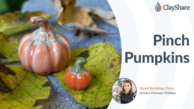 Pinch Pumpkins