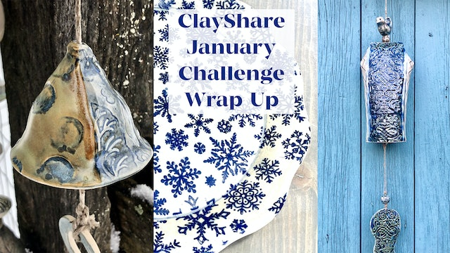 January Challenge Wrap Up