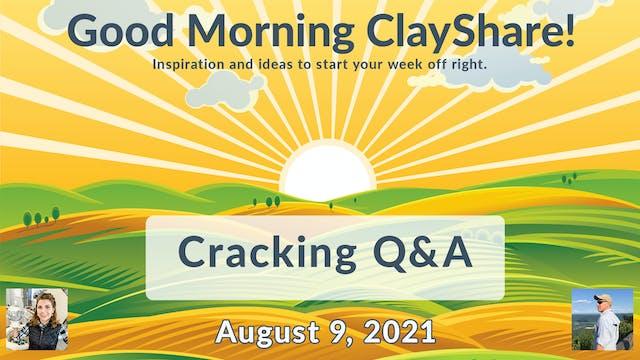 Cracking Q&A