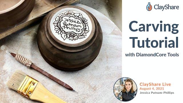 Carving Tutorial
