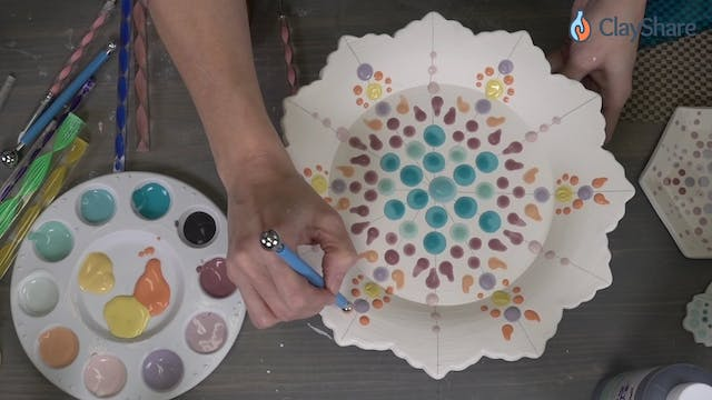 Mandala-Plate-07-Making-Pattern-Pt-2