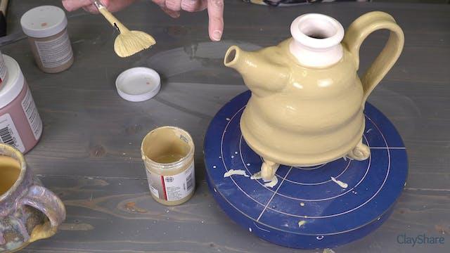 Funky-Teapot-12-Glaze-Part-1