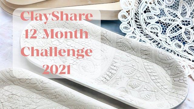 12 Month Challenge