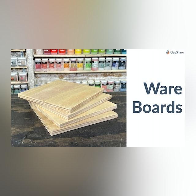 Ware Boards