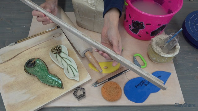Incense-Holder-01-Tools-Materials