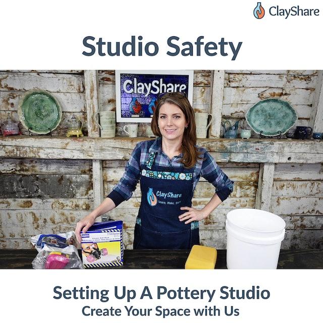 Studio Safety