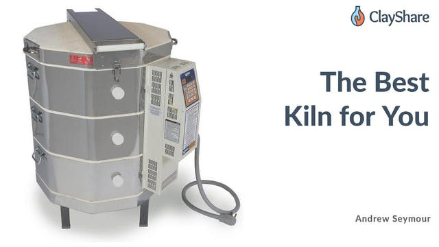 The Best Kiln for You
