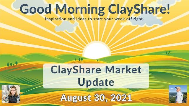 ClayShare Market Update