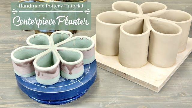 Centerpiece Planter