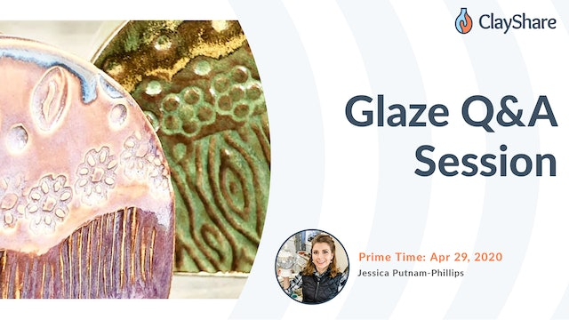 Glaze Q&A Session