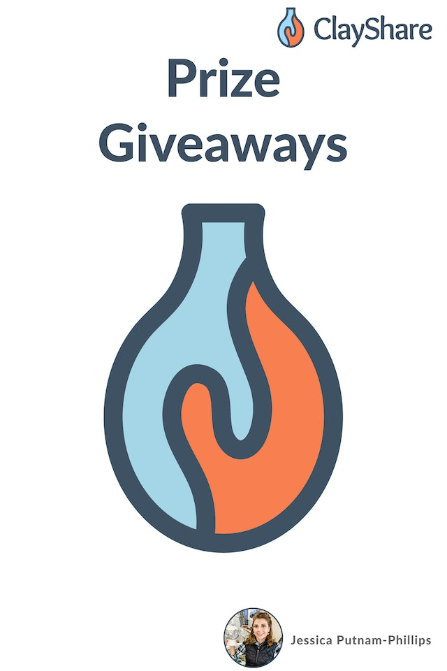 Day 2 Giveaways