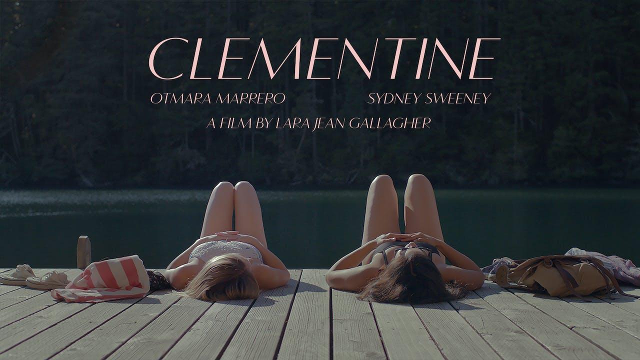 Row House Cinema Presents: Clementine