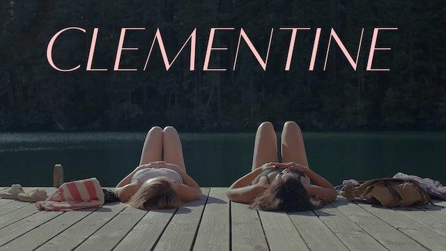 Clementine - By Lara Jean Gallagher