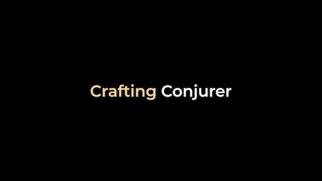 Crafting Conjurer