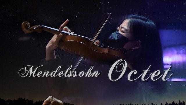 Mendelssohn -  Octet
