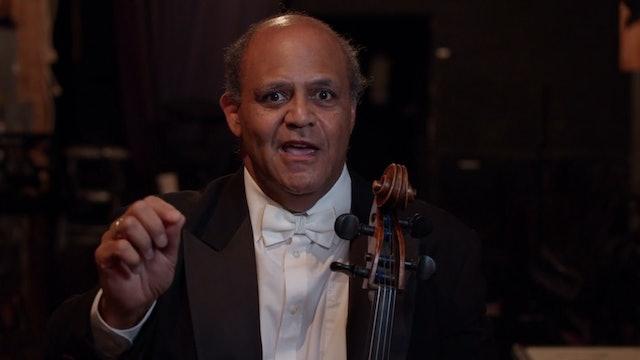 Ralph Curry on Mendelssohn