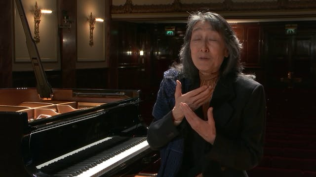 The Mozart Concerti