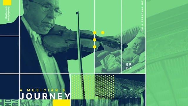 A Musicians Journey Part 1: Emilio Ll...