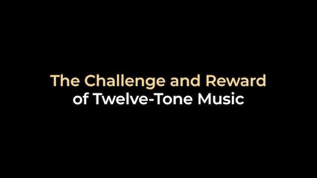 The Challenge and Reward of Twelve-To...