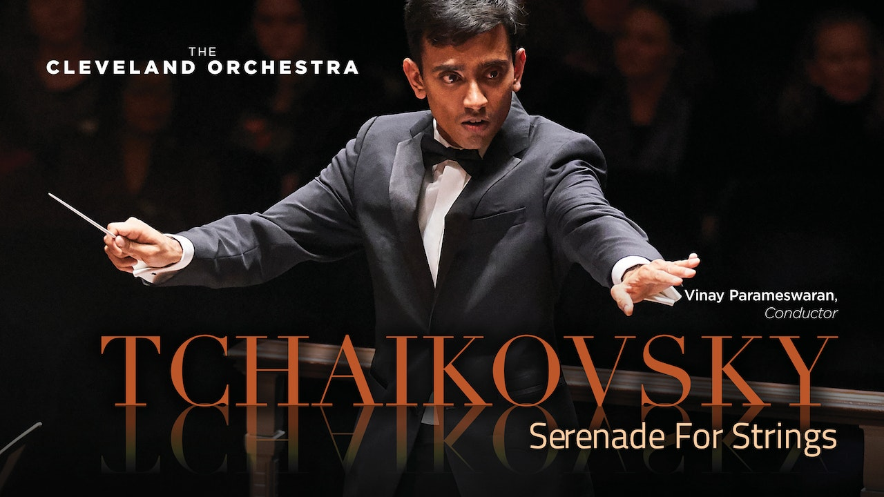 Tchaikovsky | Serenade For Strings