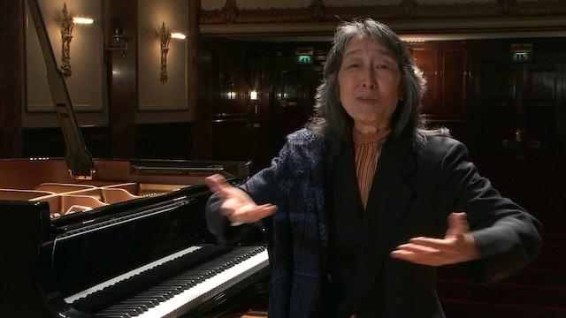 The Unexpected Journey of Schubert's Piano Sonata in C-Major